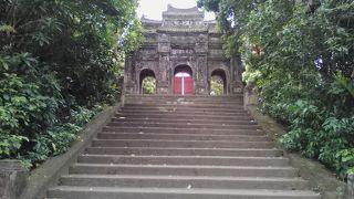 バオクオック寺