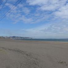 久里浜方面