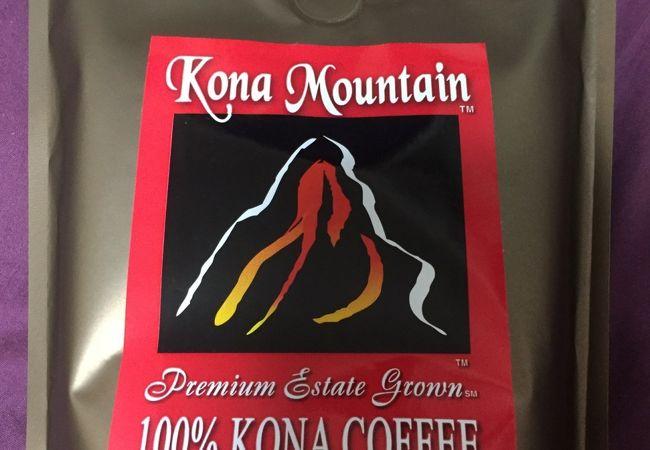 美味しいコナコーヒー