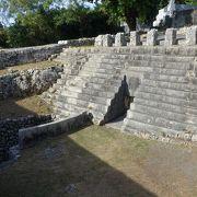 宮古島で一番大きな墓