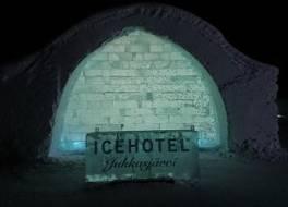 アイスホテル