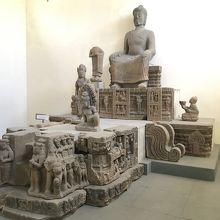 チャム彫刻博物館