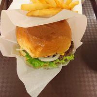 チーズバーガー ファクトリー (アラモアナ店)