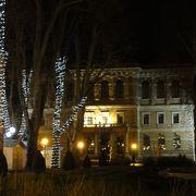 ストロスマエル広場にある博物館