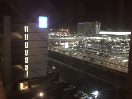 東横イン中部国際空港本館 写真