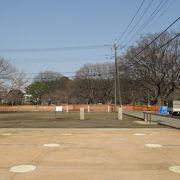 武蔵国の国分寺は大きかったのですね。