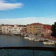 ヴェネチアの写真スポット
