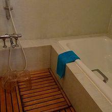 トイレ・洗面・バスルームともに独立した部屋です。