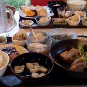 人生最高のとうふ料理!