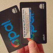 OPALカードが便利で快適です!