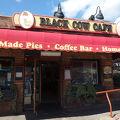 写真:ブラック カウ カフェ