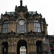 ドイツバロック建築の宮殿