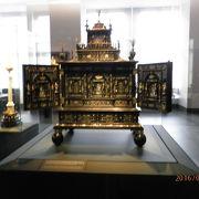 ザクセン王家の宝物コレクション