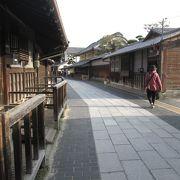 安芸の小京都、竹原