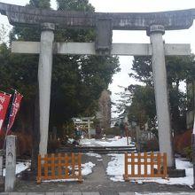 報徳二宮神社例大祭