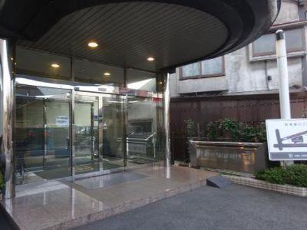 宇部ステーションホテル 写真