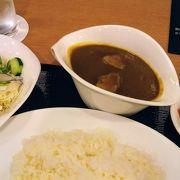東博の東洋館にある便利なレストラン「ゆりの木」