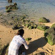 星砂ゲットするなら断然西表島の星砂の浜