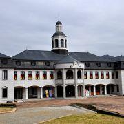 ドイツ人俘虜収容所に関する貴重な資料を調べることができる施設