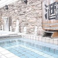 楊貴妃の真珠風呂