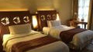 パレス グランデ ホテル