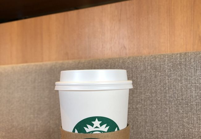 スターバックスコーヒー シャミネ鳥取店