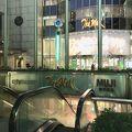 写真:遠企購物中心