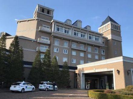 仙台ロイヤルパークホテル 写真
