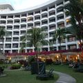 明るくカジュアルで楽しいリゾートホテル