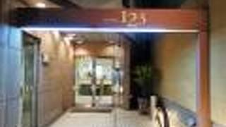 ホテル1-2-3 天王寺