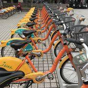 台湾では必需品。