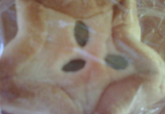 米粉パン 稲虎