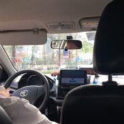 ハノイのタクシー