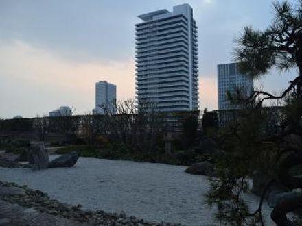 セントレジスホテル 大阪 写真