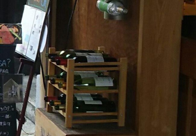 甲州ワイン蔵