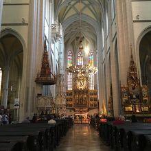 聖アルジュベタ大聖堂