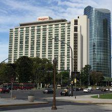 シェラトン ブエノス アイレス ホテル&コンベンション センター