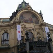 プラハの春国際音楽祭でもおなじみ