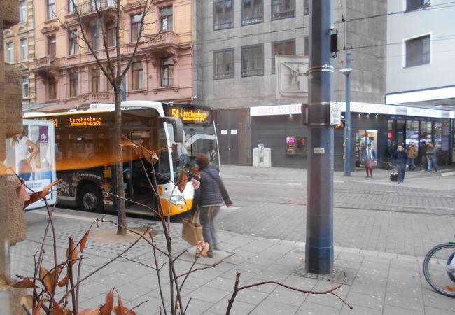 公共バス (マインツ)