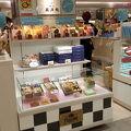 写真:東京風月堂 川崎駅ビル店