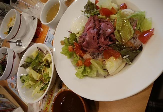 ガスト 伊豆長岡店