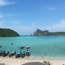 Loh Dalmu Beach