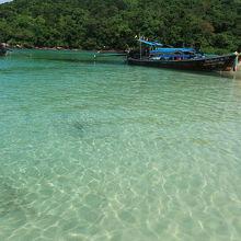Loh Nana Bay