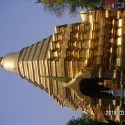 チェンマイ二日目の観光