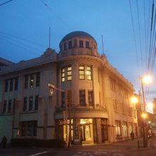 旧函館市役所末広町分庁舎