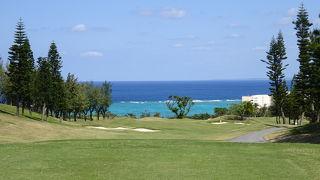 沖縄国際ゴルフクラブ