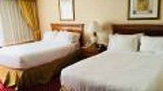 エドワード ホテル シカゴ オヘア