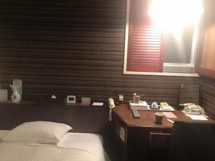 佐世保第一ホテル 写真