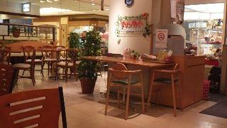 カフェ風車 広島センター街店