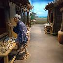 四日市市立博物館 プラネタリウム (そらんぽ四日市)